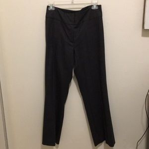 Eileen Fisher wool trousers *NYC*